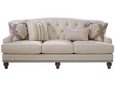 Paula Deen By Craftmaster Living Room Sofas P744950bd