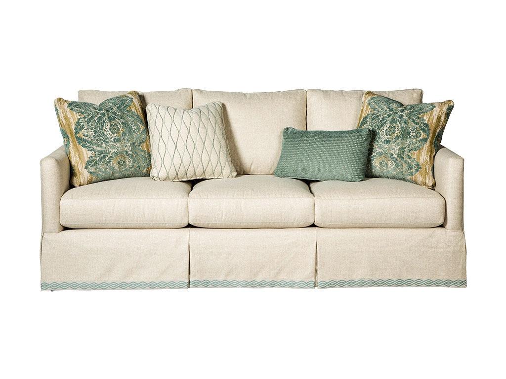 Paula Deen by Craftmaster Living Room Sofa P762850BD ...