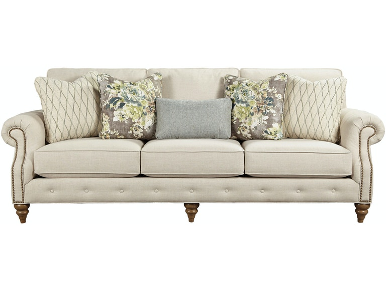 Paula Deen By Craftmaster Living Room Sofa P763250bd Good S