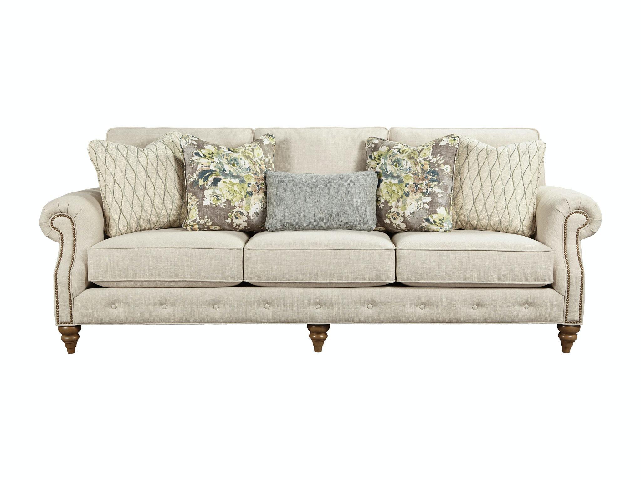 P763250BD. Sofa · P763250BD · Paula Deen By Craftmaster