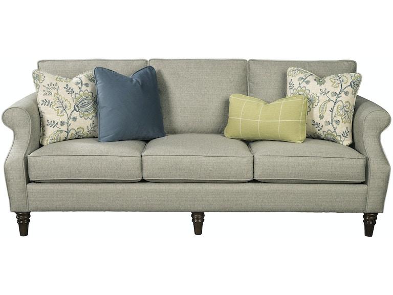 Paula Deen By Craftmaster Living Room Sofa P796350bd