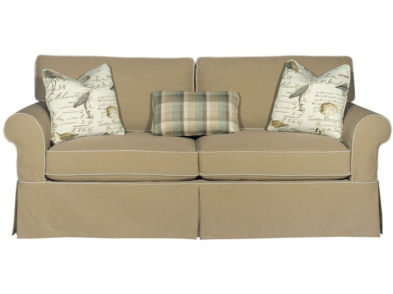 Paula Deen By Craftmaster Living Room Sofa P928550bd