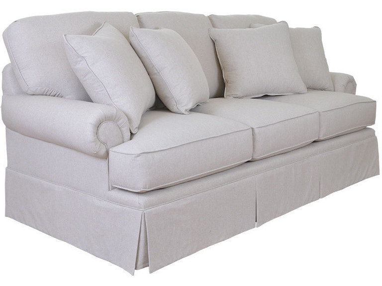 Paula Deen By Craftmaster Sofa At Good S Furniture