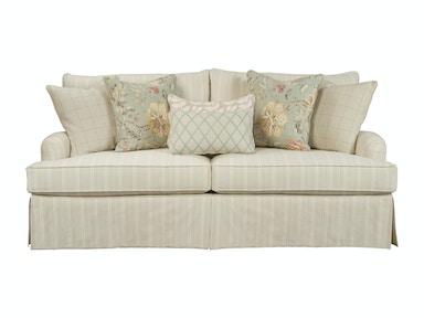 Living Room Paula Deen Custom Upholstery Sofas Goods Home Furnishings North Carolina