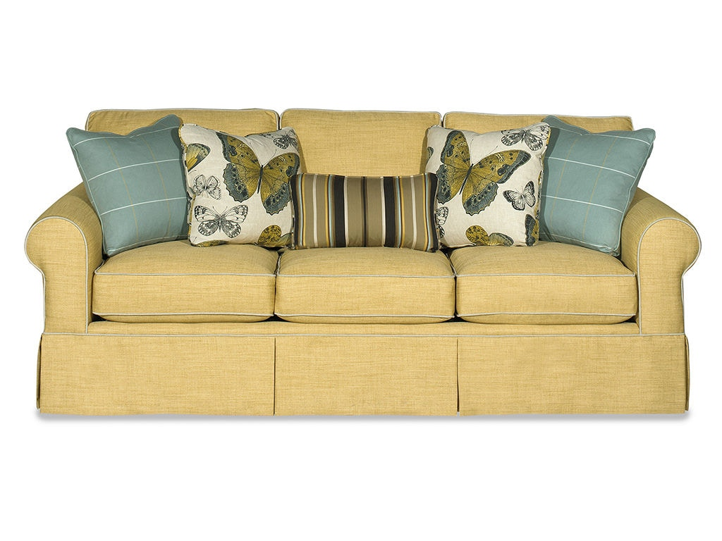 Paula Deen By Craftmaster Sofa P992050BD