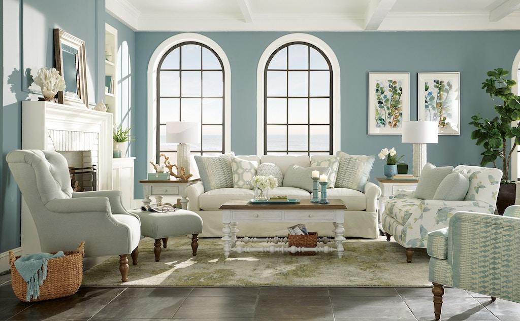 Paula Deen By Craftmaster Living Room Sofa P983550bd