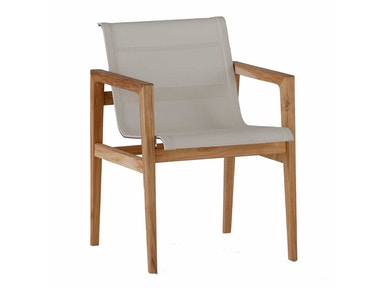 Summer Classics Coast Arm Chair 27304