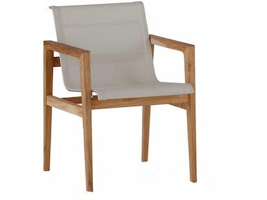 Coast Teak Easy Chair Smc27324