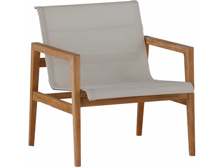 Tremendous Summer Classics Outdoor Patio Coast Teak Lounge Chair 27374 Onthecornerstone Fun Painted Chair Ideas Images Onthecornerstoneorg