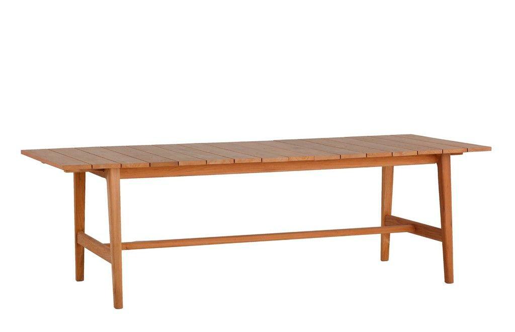 Summer Classics Coast Extension Table 27474