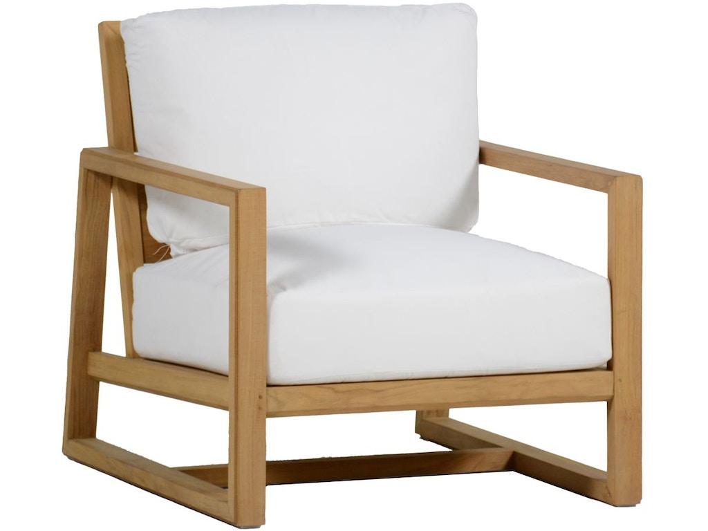 Summer Classics Outdoor Patio Avondale Lounge Chair 29604 Elite Interiors Myrtle Beach Sc