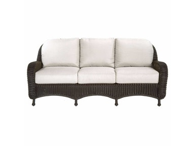 Summer Classics Classic Wicker Sofa 31052