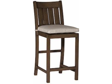 Fine Outdoor Furniture Outdoor Furniture Stools Strobler Home Creativecarmelina Interior Chair Design Creativecarmelinacom