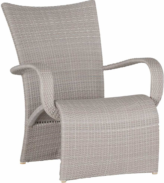 Summer Clics Outdoor Patio Halo Lounge Chair 354724