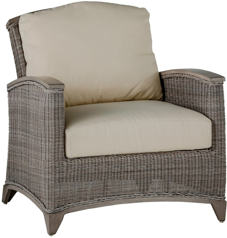 Patio Furniture Hickory Nc: Summer Classics OutdoorPatio Astoria Lounge Chair 355524