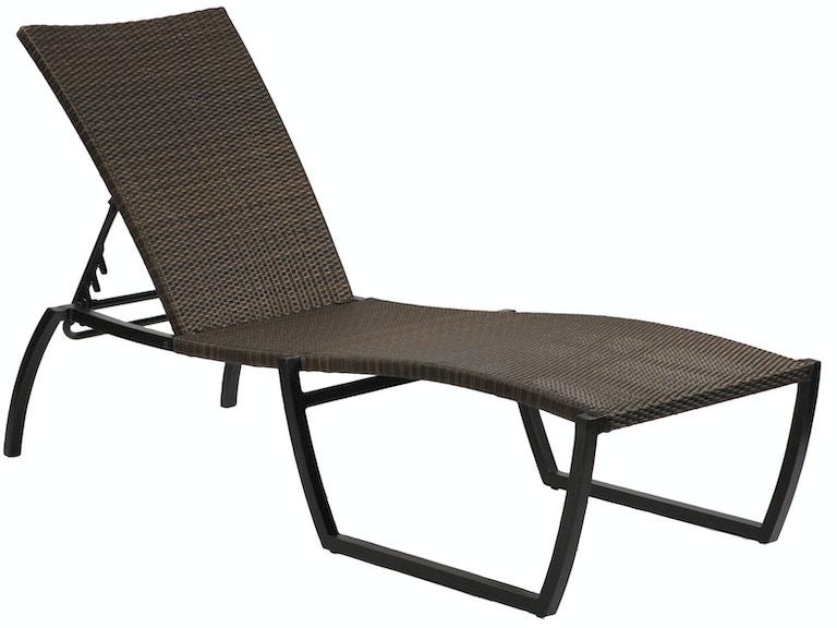 Summer Classics Outdoor Patio Skye Chaise Lounge 35832 Birmingham