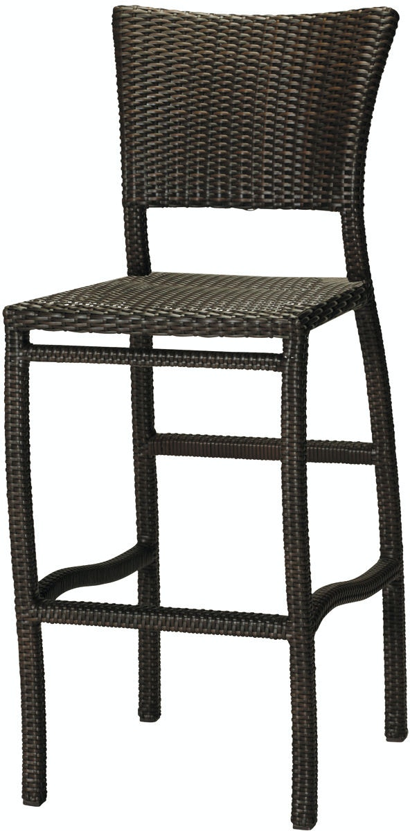 Summer Classics Outdoor Patio Skye Barstool Zing Casual Living Napl
