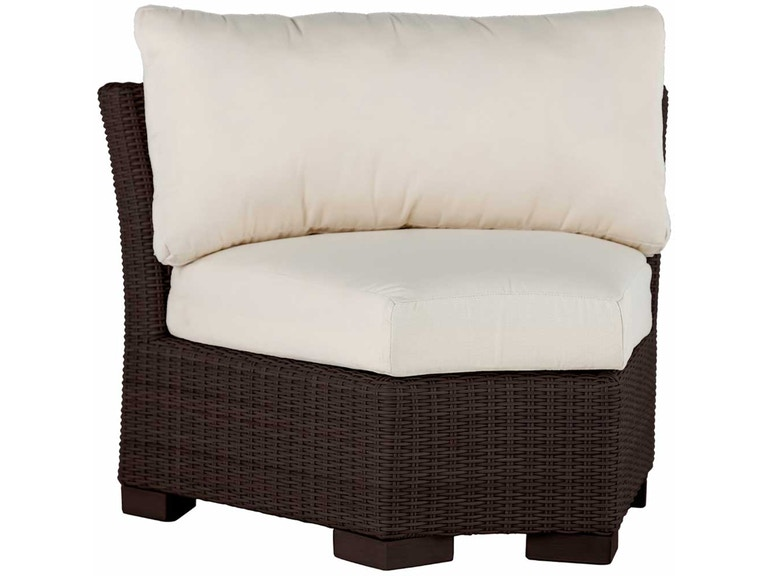 Summer Clics Outdoorpatio Club Woven Inside Round Corner 36232 Norris Furniture Fort Myers Naples Sanibel And Sarasota Fl