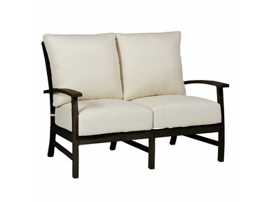 Summer Classics Charleston Loveseat 367217