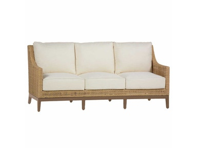 Summer Classics Peninsula Sofa 423437