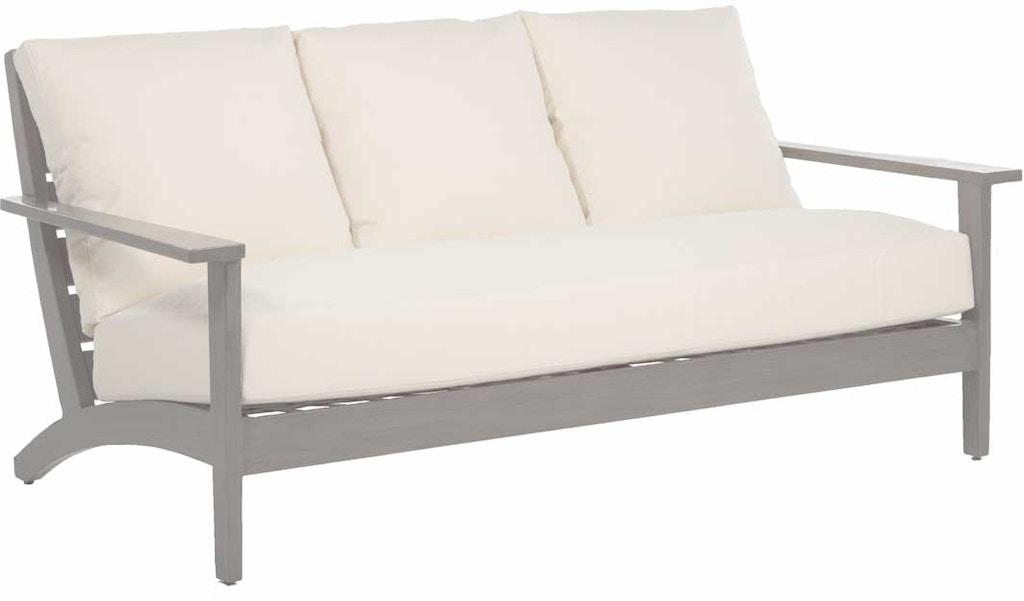 Peachy Outdoor Patio Kennebunkport 78 Sofa 435024 Swanns Cjindustries Chair Design For Home Cjindustriesco