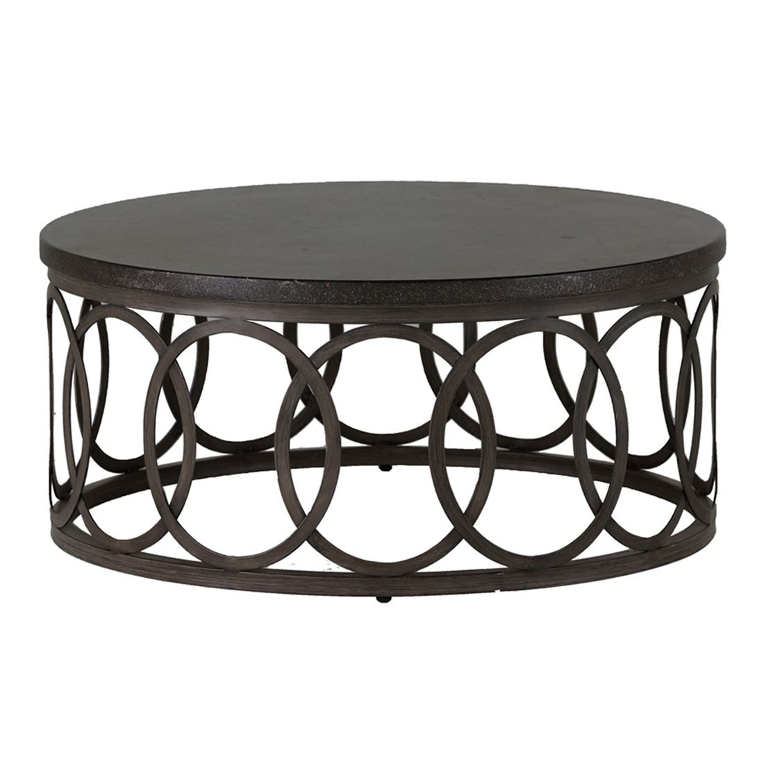 High Quality Summer Classics Ella Coffee Table SMC44132 From Walter E. Smithe Furniture  + Design