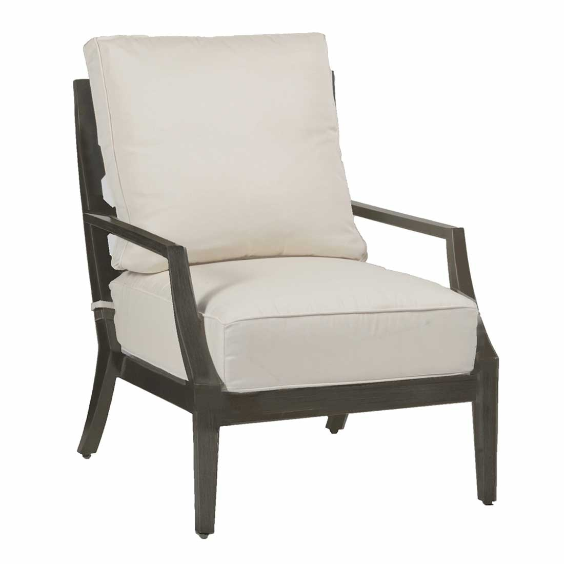 Summer Classics Lattice Lounge Chair 450731
