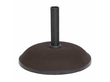 Summer Classics Stained Concrete Umbrella Base 92255
