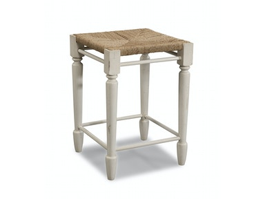 Klaussner International Sea Breeze Desk Stool 424-920 STOOL