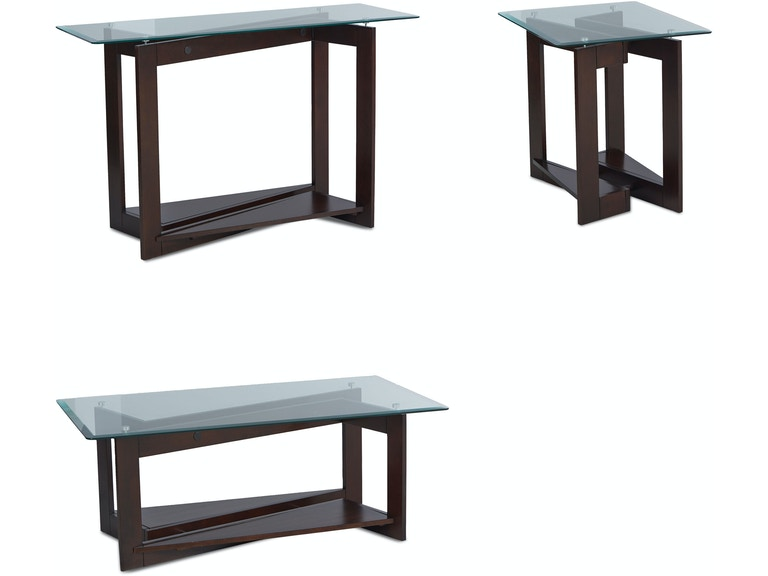 Klaussner International Cadence Tables 574 Occasional