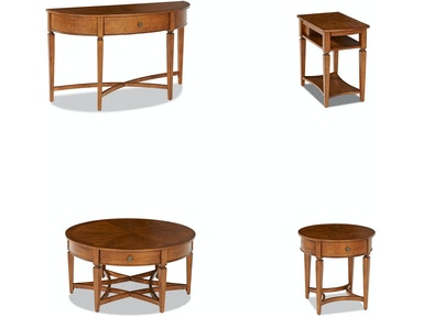 Wentworth Tables