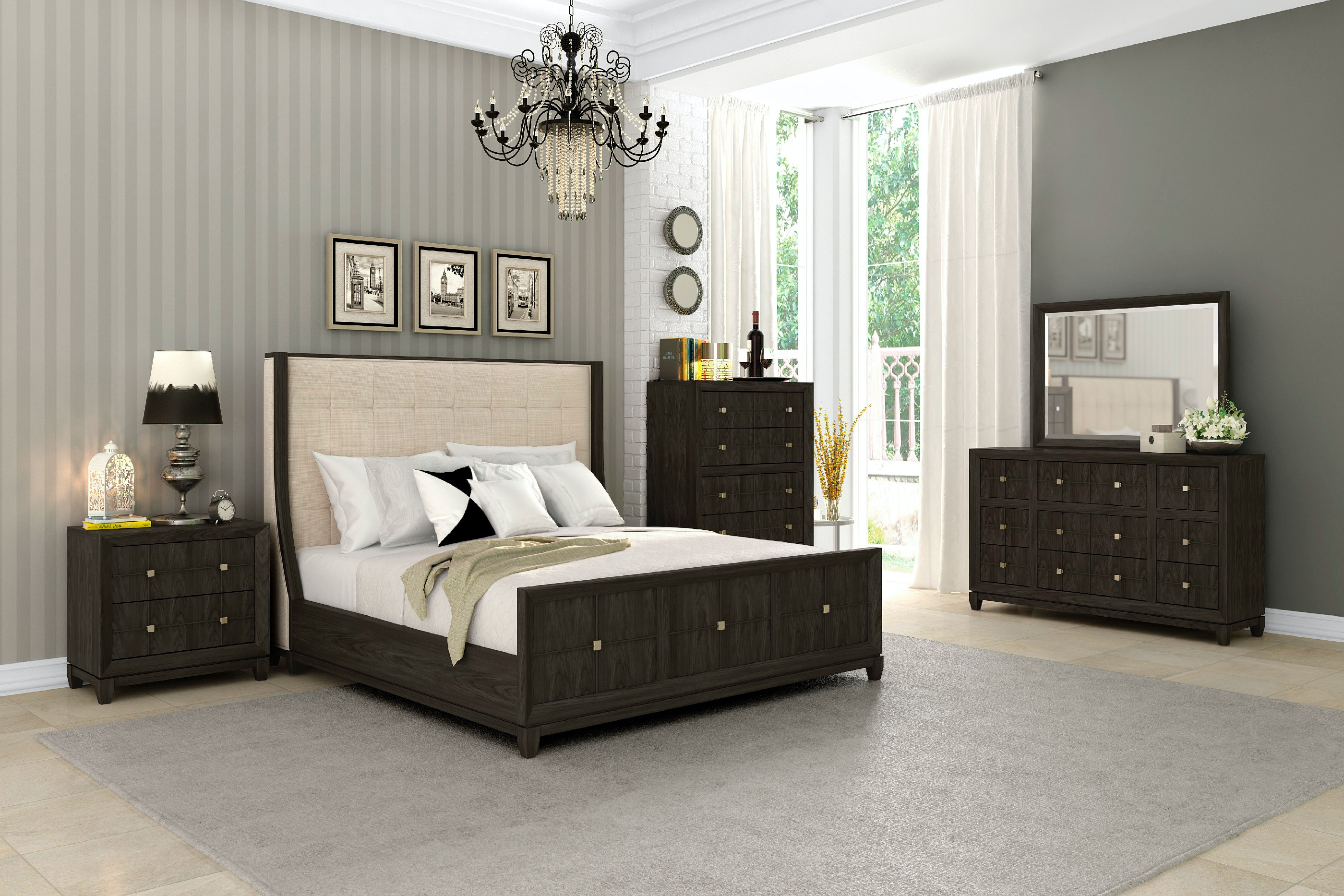 klaussner bedroom furniture klaussner international bedroom regency 645 bedroom 12038