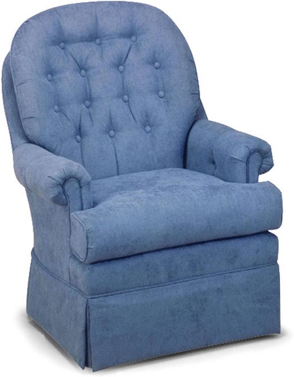 timeless design 8addf d7221 Storytime Living Room Swivel Glider 4527-1 - Davis Furniture ...