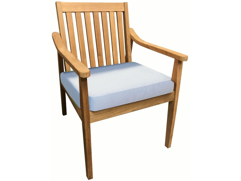 North Cape Outdoor Patio Dining Chair Nc2170dc At Callan Furniture