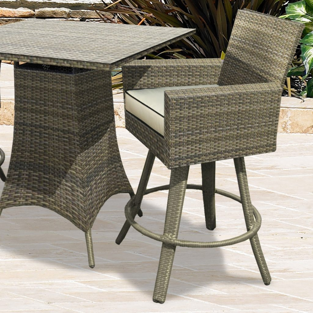 North Cape Outdoorpatio Universal 26 Inch Counter Stool Nc415chss P