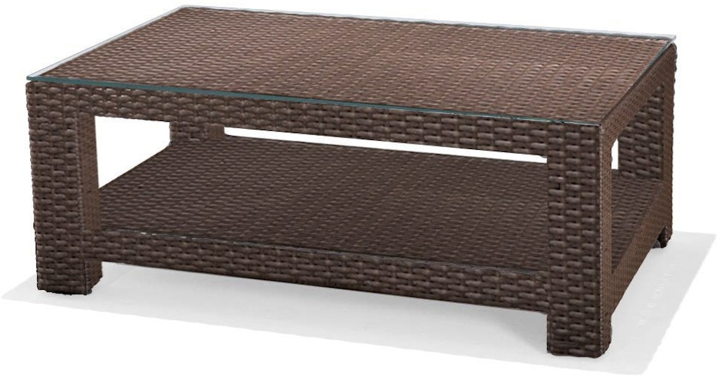Rectangular Coffee Table Nc270ct Rec