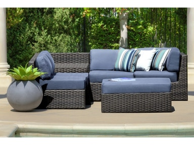 Nc283 Sectional