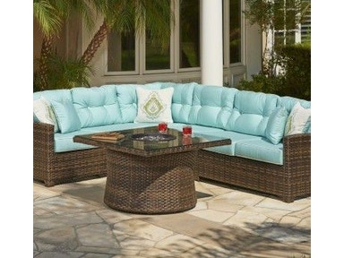 North Cape Lakeside Sectional NC4302-Sectional