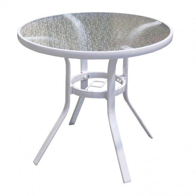 Merveilleux Capri 30 Inches Dining Table