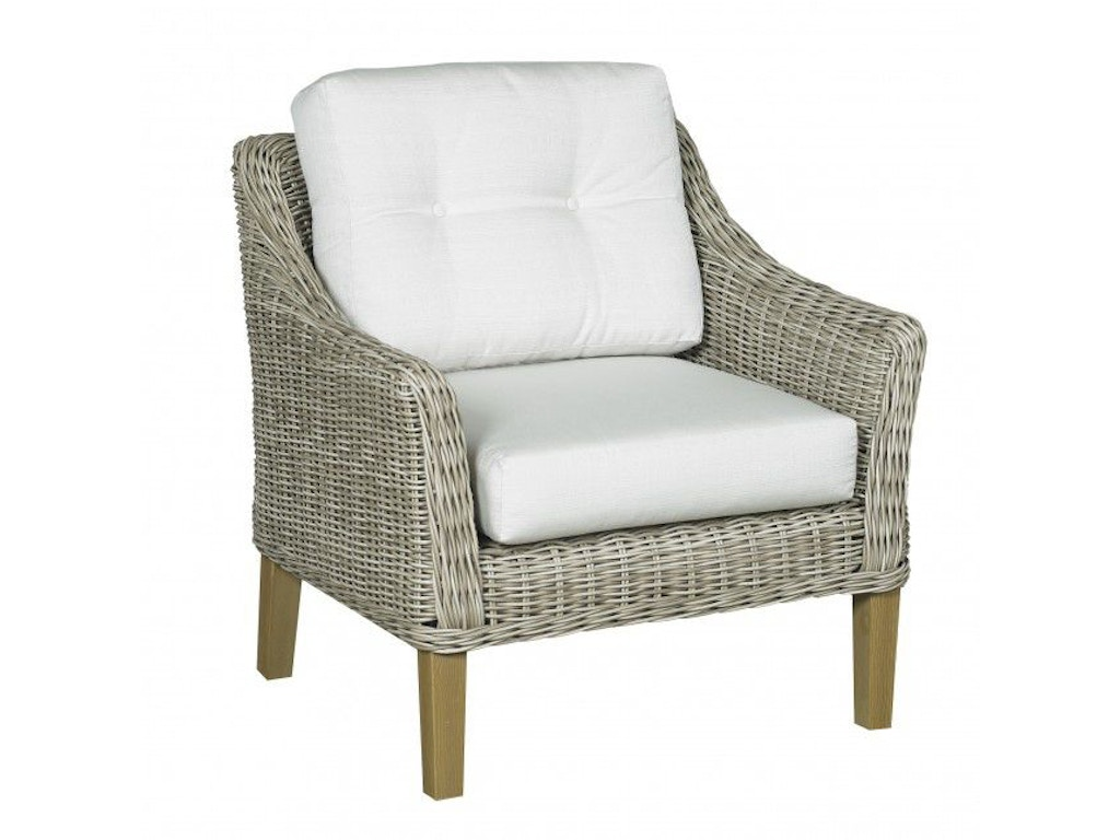 North Cape OutdoorPatio Cambria Lounge Chair NCC McArthur - North cape outdoor furniture