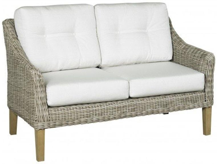 North Cape Outdoor Patio Cambria Loveseat Nc6510ls At Callan Furniture