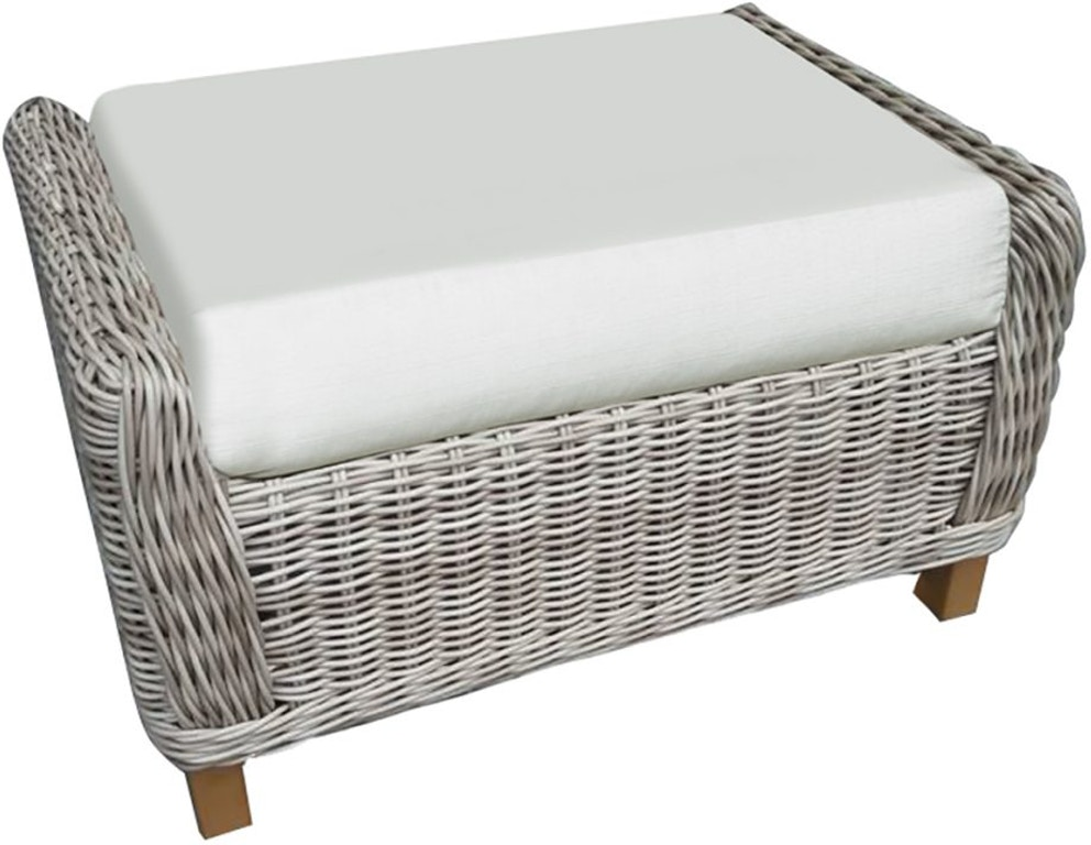 North Cape Outdoor Patio Cambria Ottoman Nc6510o Rec Mcarthur