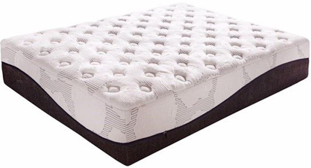 Enso Sleep Systems Mattresses Dali Mattress Klaussner