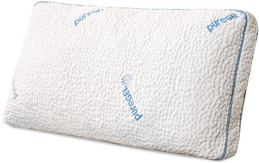 Enso Sleep Systems Puregel Pillow James Antony Home