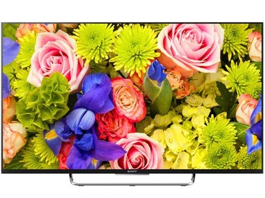 "Sony 55"" Full HD with Android TV 55W800C"