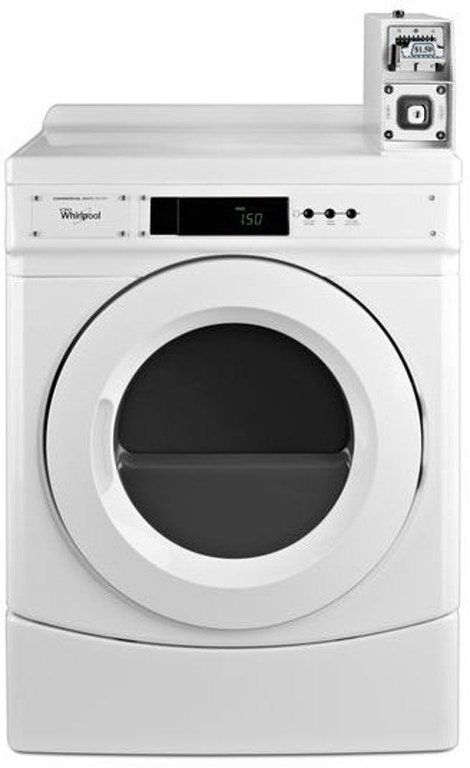 Whirlpool Appliances 27 Quot Commercial Electric Dryer
