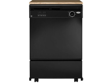 Whirlpool Whirlpool Portable Dishwasher DP850SWPU