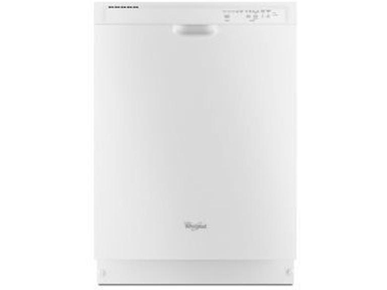 Whirlpool Kitchen Dishwasher With Sensor Cycle Wdf540padw