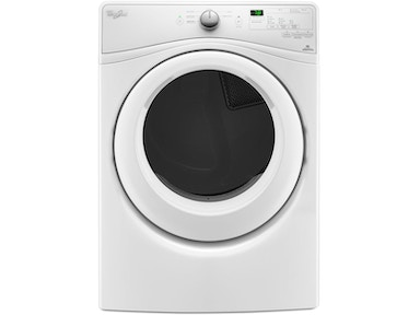 Whirlpool 7.4 Cu. Ft. Electric Dryer WED75HEFW
