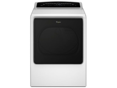 Whirlpool 8.8 Cu. Ft. Dryer WED8000DW